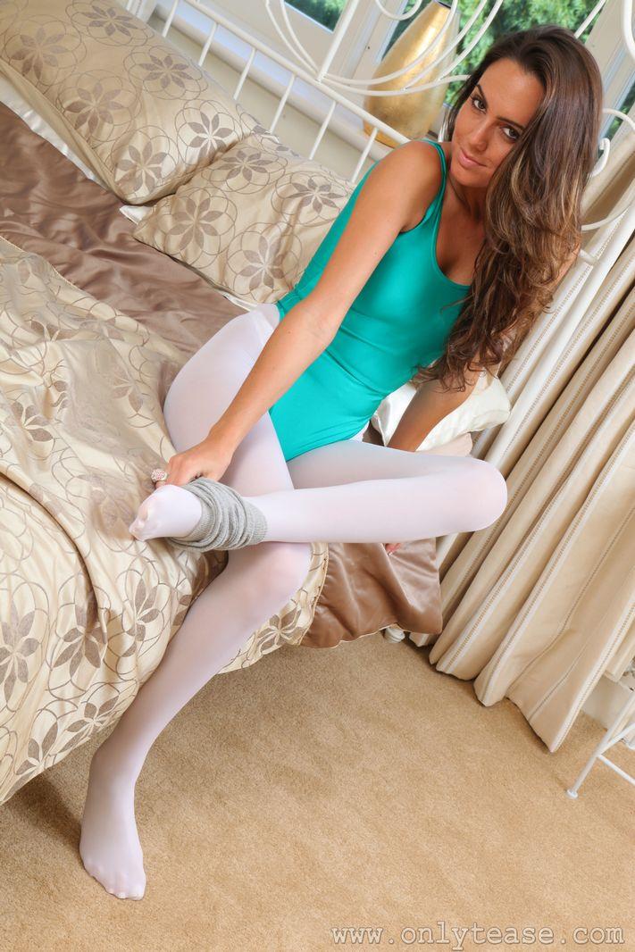 Shiny Legs