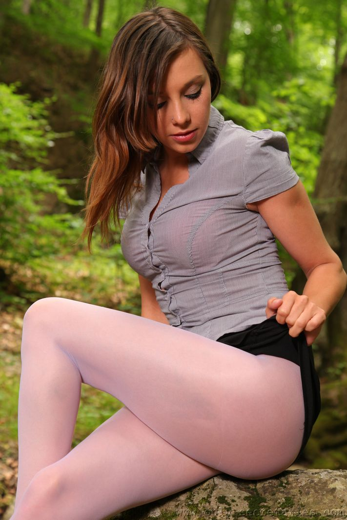 Removing Teens Panties To Access
