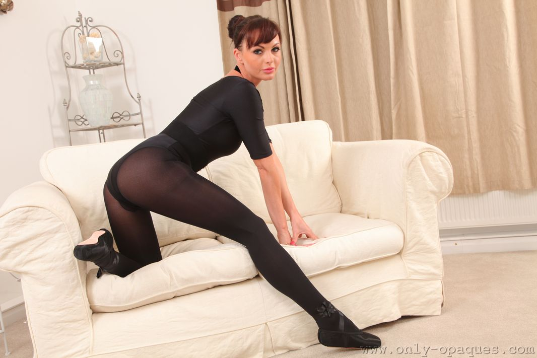 Pantyhose Sex Is 61