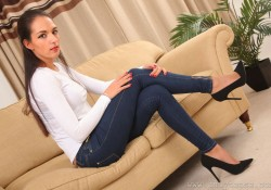 Jeans Sex Only 87