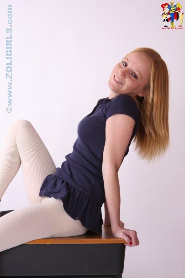 Her Pantyhose upskirt blog