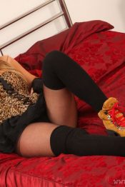 only tease catherine pantyhose