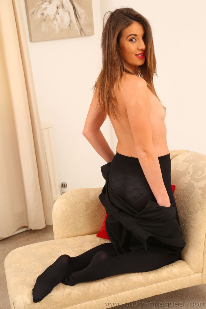 Skirt Pantyhose 9