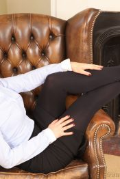 rachel may only opaques pantyhose