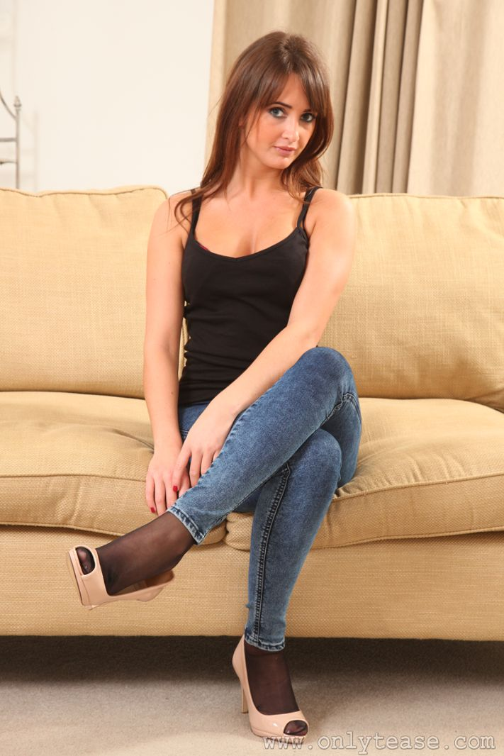 Collection Matures And Pantyhose 19