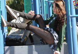 Zoligirls Jackie schoolgirl uniform