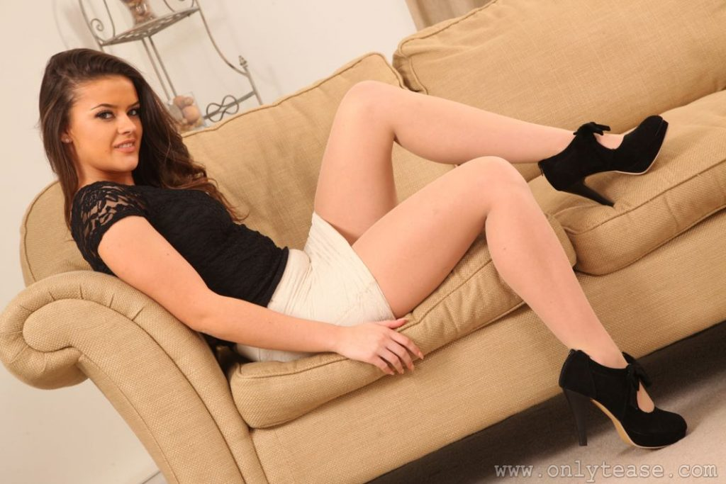 Only Tease Brook A pantyhose