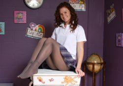 zoligirls carissa teen schoolgirl