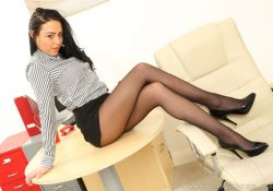 Only Tease Layla Mae pantyhose