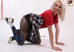 zoligirls jenna schoolgirl uniform
