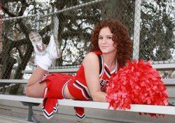 zoligirls teen cheerleader carissa