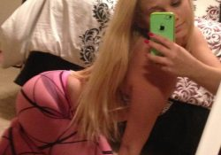 Real Pantyhose Teens Kelsey selfie