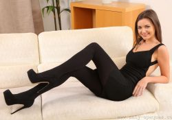 only opaques tianna pantyhose