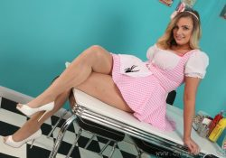 Only Tease Stacey M pantyhose
