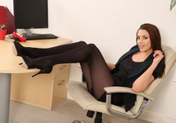 Only Opaques Maria pantyhose