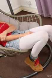 Only Tease Lauren Chelsea pantyhose