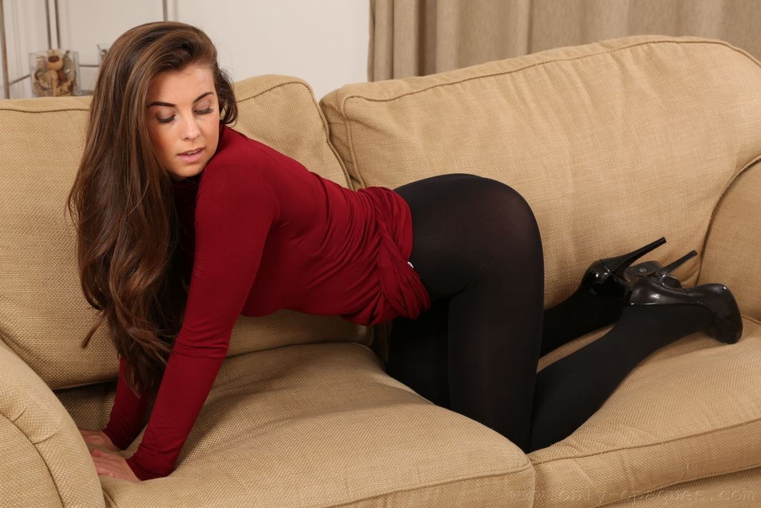 only opaques sarah james pantyhose